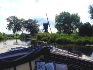 Arrangementen Aemstel Boating