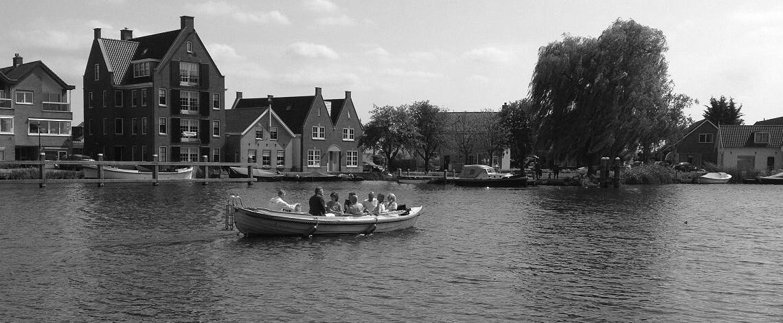Aemstel Boating Uithoorn Sloep Verhuur Amstel