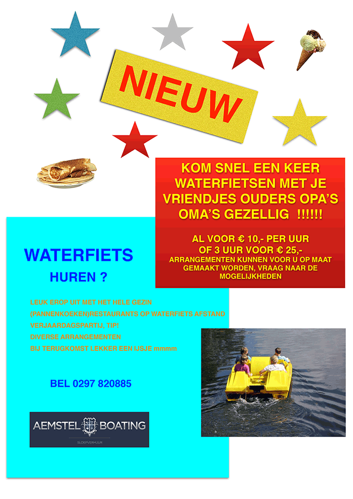 waterfiets_huren_amstel