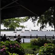 Restaurant Watergeus Noorden