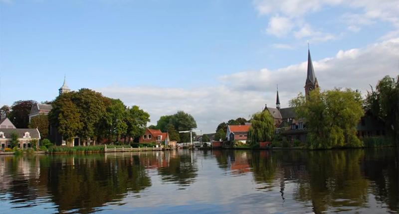 Boot & sloep huren Ouderkerk aan de Amstel – Aemstel Boating