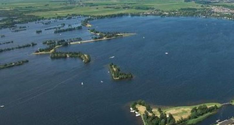 Boot huren Vinkeveense Plassen – Aemstel Boating
